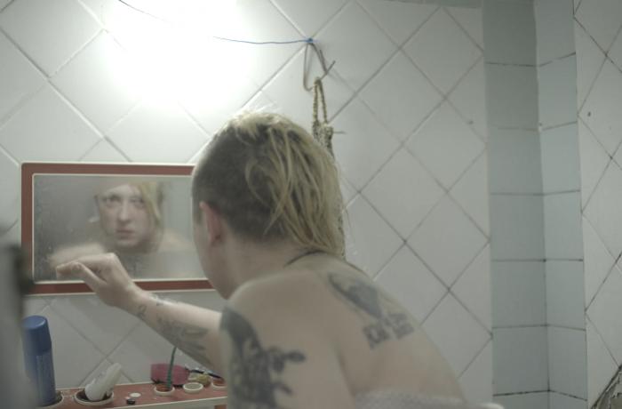 woman  war3 - Транси, реп, неонацисти: Що дивитися на Docudays UA - Заборона