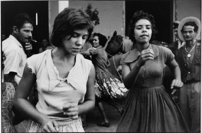 Салют, кубинці — Міжнародний фестиваль документального кіно про ...